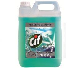 CIF Oxygel Ocean 5L co