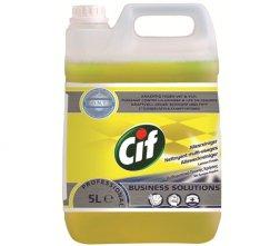 cif prof lemon fresh 5lt