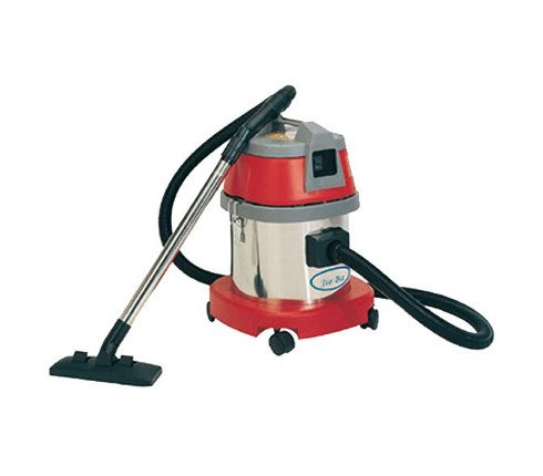 Vacuum cleaner (water-dust) 15L-1kW