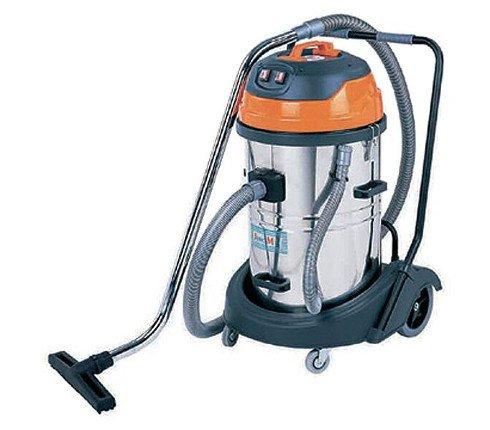 Ηλεκτρική σκούπα σκόνης – νερού 70L-2kW