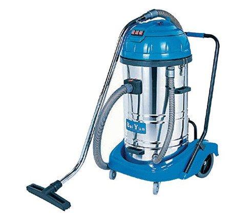 Ηλεκτρική σκούπα σκόνης – νερού 80L-3kW