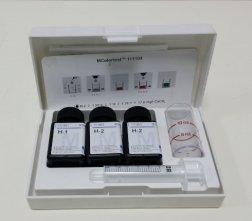 hardness test kit